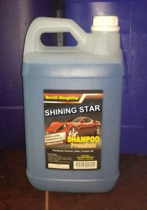 Biang Shampo Snow Wash